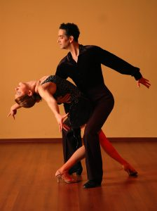 Salsa Workshop Dans Eiwerk